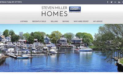 Steven Miller Homes