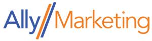 Ally Marketing, Inc. Logo