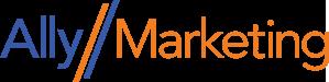 Ally Marketing, Inc. Logo
