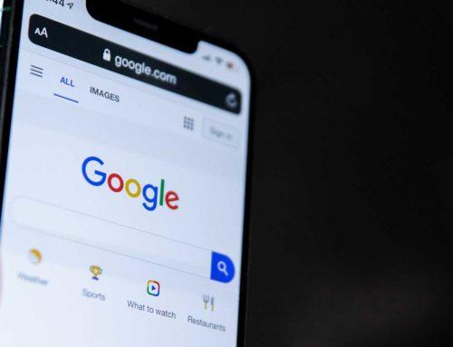 Google Announces Big Update