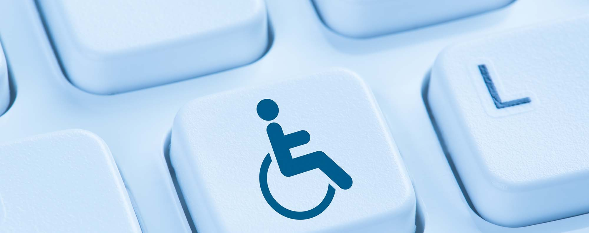 website accessibility graphic